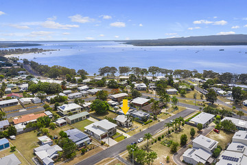 Recently Sold 13 Whiting St, Tin Can Bay, 4580, Queensland