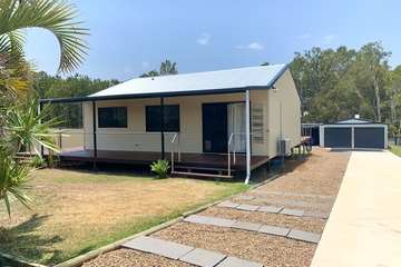 Recently Sold 81 Golden Hind Ave, Cooloola Cove, 4580, Queensland