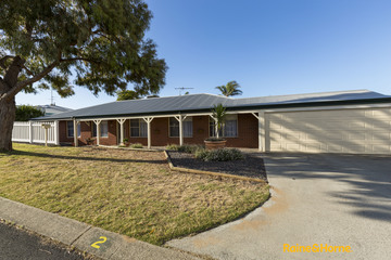 Recently Sold 2 Nowland Court, Usher, 6230, Western Australia