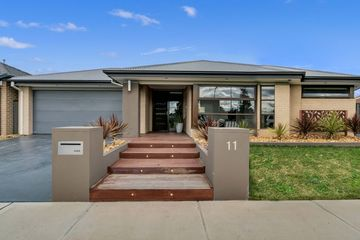 Recently Sold 11 BELCAM CIRCUIT, Clyde North, 3978, Victoria