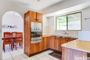 Recently Sold 17 BURSARIA STREET, Algester, 4115, Queensland