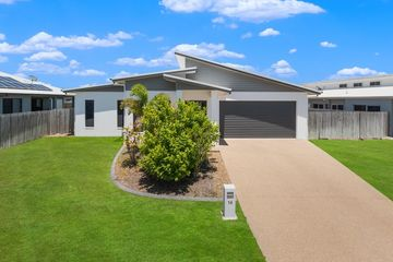Recently Sold 14 Izaro Circuit, Burdell, 4818, Queensland