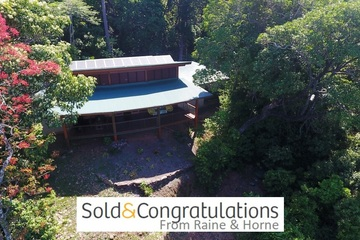 Recently Sold 23 Kauri Close, Daintree, 4873, Queensland