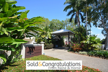 Recently Sold Unit 30/33 Mowbray Street (RETREAT APARTMENTS), Port Douglas, 4877, Queensland