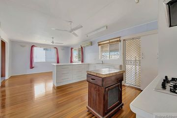 Recently Sold 52 Rice Street, Park Avenue, 4701, Queensland