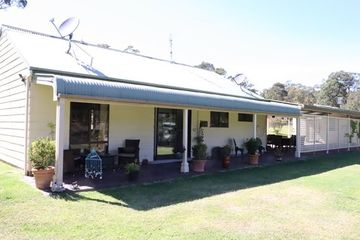 Recently Sold 104 OLD BERRARA ROAD, Sussex Inlet, 2540, New South Wales