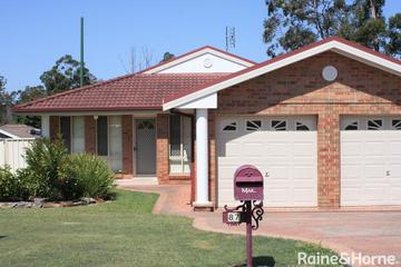 Recently Sold 87 Kindlebark Drive, Medowie, 2318, New South Wales