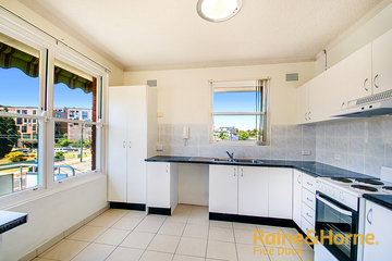 Recently Sold 9/271 Great North Road, Five Dock, 2046, New South Wales