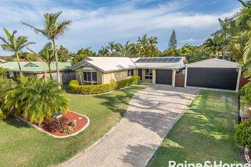 Recently Sold 50 BELLINI ROAD, Burpengary, 4505, Queensland