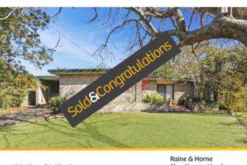 Recently Sold 5 Jerry Bailey Road, Shoalhaven Heads, 2535, New South Wales