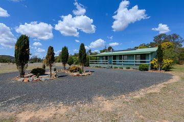 Recently Sold Gulgong