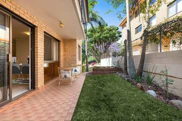 Recently Sold 3/55 Bellevue Terrace, St Lucia, 4067, Queensland