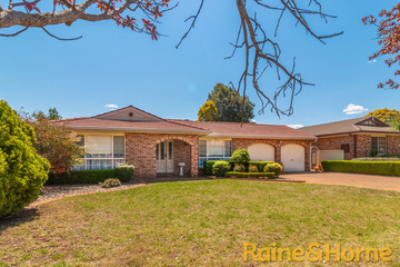 Recently Sold 14 Ron Gordon Place, Dubbo, 2830, New South Wales