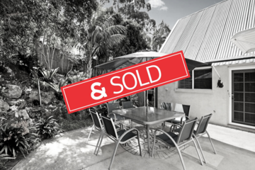Recently Sold 14 Walder Crescent, Avoca Beach, 2251, New South Wales