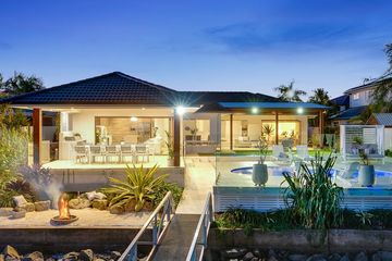 Recently Sold 8 Marram Court, Raby Bay, 4163, Queensland