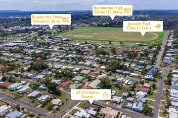 Recently Sold 23 Kitchener Street, Booval, 4304, Queensland