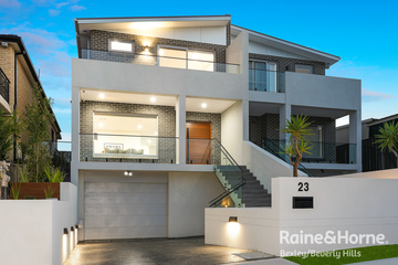 Recently Sold 23 Abercorn Street, Bexley, 2207, New South Wales