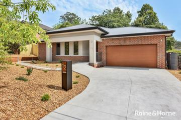 Recently Sold 12 Vale Street, Leura, 2780, New South Wales