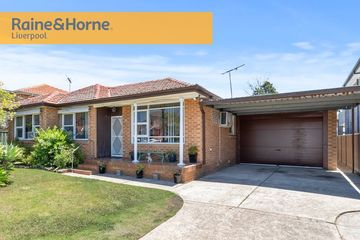 Recently Sold 25 Market Street, Moorebank, 2170, New South Wales