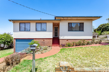 Recently Sold 17 Wyndham Street, North Toowoomba, 4350, Queensland