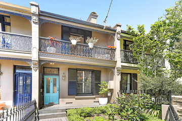 Recently Sold 5 Cascade Street, Paddington, 2021, New South Wales