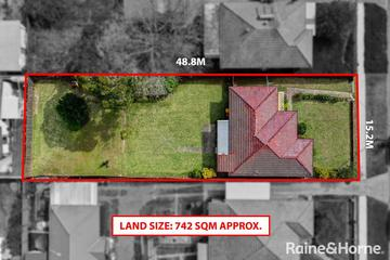 Recently Sold 5 Derby Street, Canley Heights, 2166, New South Wales