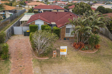 Recently Sold 91 North Street, Point Vernon, 4655, Queensland