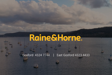Recently Listed Gosford