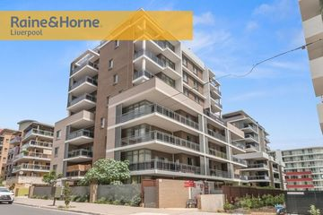 Recently Sold 5/3-5 Browne Parade, Warwick Farm, 2170, New South Wales