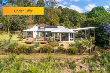 Recently Sold 2 Daniel Roberts Drive, Mcleans Ridges, 2480, New South Wales