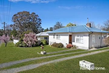 Recently Sold 14 Spencer Street, Moss Vale, 2577, New South Wales