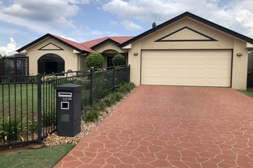 Recently Sold 16 Chifley Court, Middle Ridge, 4350, Queensland