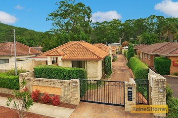 Recently Sold 1/21 Flathead Road, Ettalong Beach, 2257, New South Wales