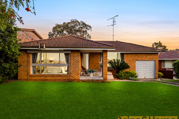 Recently Sold 5 Naomi Street North, Baulkham Hills, 2153, New South Wales