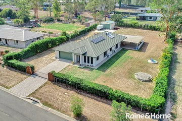 Recently Sold 114-116 Laurina Drive, New Beith, 4124, Queensland