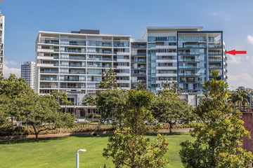 Recently Sold 4071/4 Parkland Boulevard, Brisbane City, 4000, Queensland