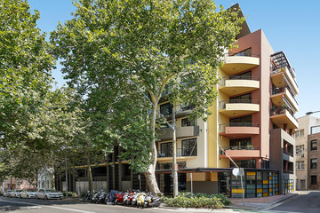 Recently Sold 509/200 Campbell Street, Darlinghurst, 2010, New South Wales