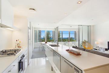 Recently Sold 404/9 Hamilton Avenue, Surfers Paradise, 4217, Queensland