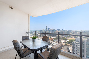 Recently Sold 2004/35 Campbell Street, Bowen Hills, 4006, Queensland