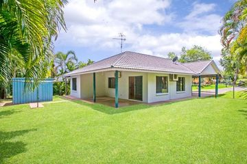 Recently Sold 7 Carrara Court, Gunn, 832, Northern Territory