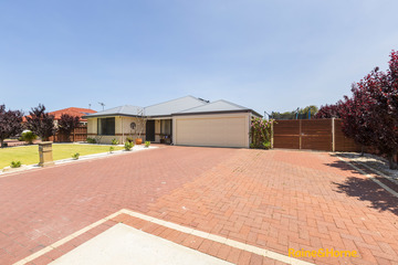 Recently Sold 91 Braidwood Drive, Australind, 6233, Western Australia