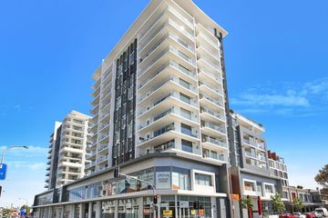 Recently Sold 504/51 Crown Street, Wollongong, 2500, New South Wales
