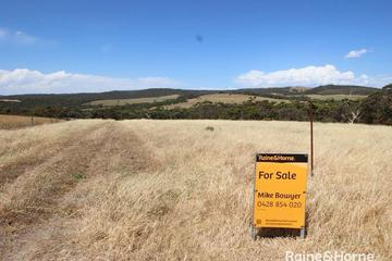 Recently Sold Lot 139 Redgum Road, Coulta, 5607, South Australia