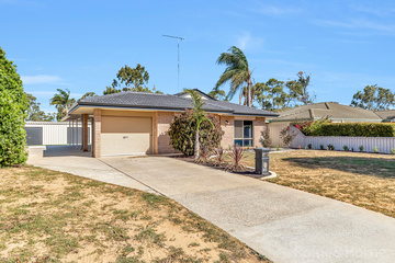 Recently Sold 13 Bortolo Drive, Greenfields, 6210, Western Australia