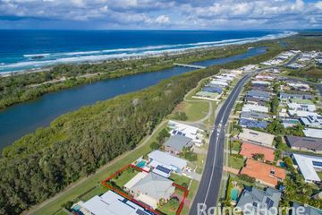 Recently Sold 133 Overall Drive, Pottsville, 2489, New South Wales