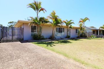 Recently Sold 86 SNAPPER STREET, Kawungan, 4655, Queensland