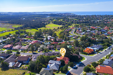 Recently Sold 14 Henry Parkes Drive, Kiama Downs, 2533, New South Wales