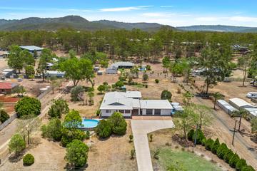 Recently Sold 19 Parkridge Drive, Withcott, 4352, Queensland
