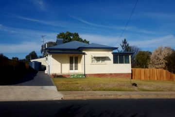 Recently Sold 163 MAYNE STREET, Gulgong, 2852, New South Wales