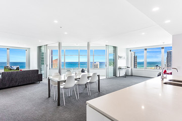 Recently Sold 1705/9 Hamilton Avenue, Surfers Paradise, 4217, Queensland